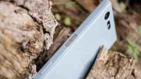 Así es Android 7 Nougat en el Sony Xperia X Compact
