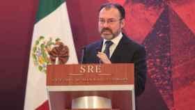 Videgaray indica a los diplomáticos mexicanos las bases de la próxima relación con Trump.