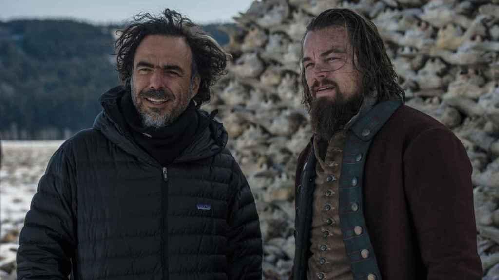 Alejandro González Iñárritu hizo historia al conseguir dos años consecutivos el Oscar al Mejor director.
