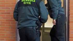 guardia civil ciudadana
