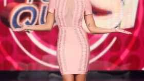 Cristina Pedroche es la presentadora del talent show de La Sexta  'Tú sí que sí'.