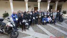 Motos rutas valladolid diputacion motoclubes 400x264