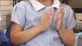 Katie tenía 7 años cuando la asesinó presuntamente una adolescente de 15.