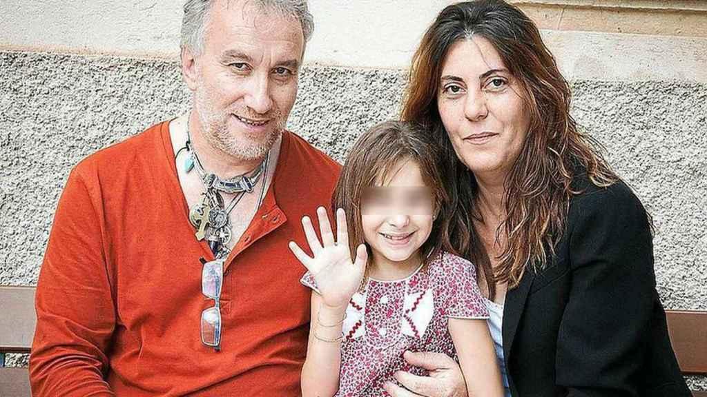 Los padres de Nadia, escandalizados y ofendidos