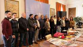 zamora ayuntamiento Premios Conducete