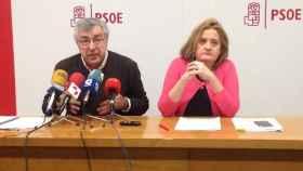 Zamora PSOE Diputaciones