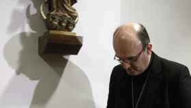 Tercera denuncia de abusos sexuales contra el exvicario general de San Sebastián