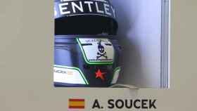 Andy Soucek seguirá siendo piloto de Bentley en 2017