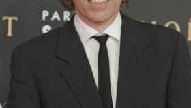 El guionista y director de cine David Trueba.