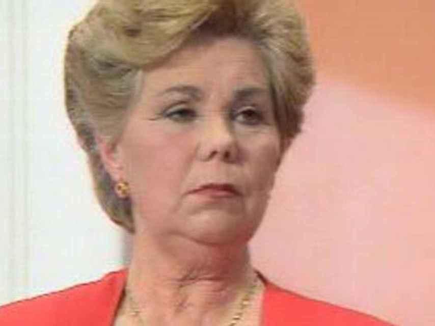 Ana Orantes fue asesinada tras acudir a la televisión para denunciar a su maltratador.