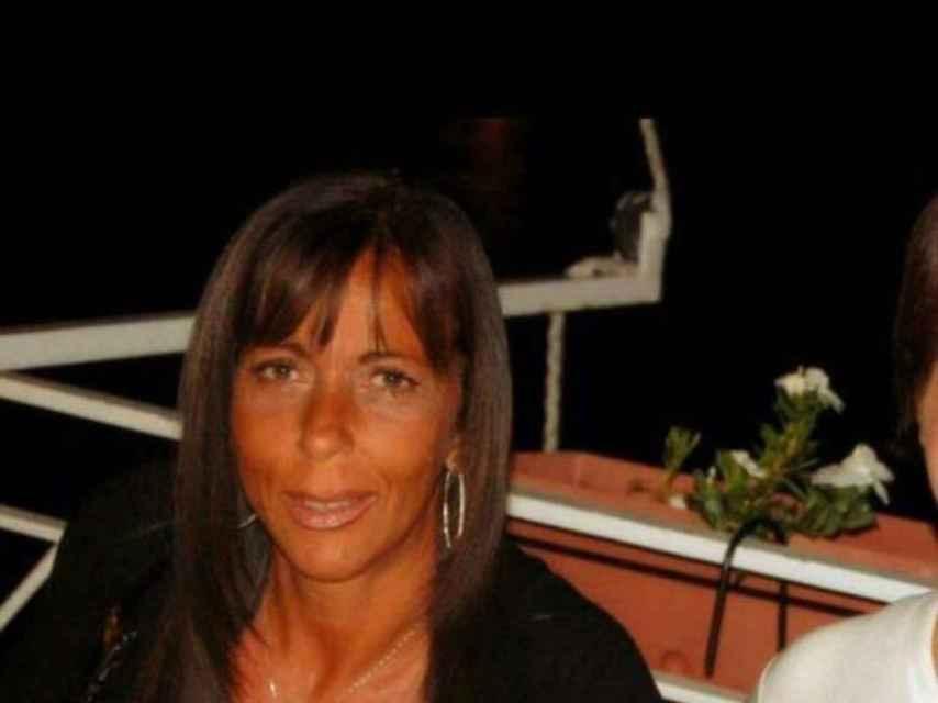 Rosaria Montaniello, una mujer de 40 años, fue tiroteada junto a su nueva pareja por el ex de ella.