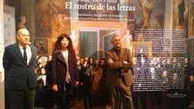 exposicion zorrilla rostro letras valladolid 2