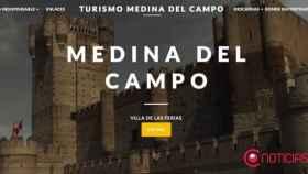 nueva web internet turismo medina 1