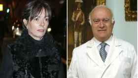 Matilde Solís destapó el escándalo cuando publicó una carta contando los abusos que sufría por parte de Castro.