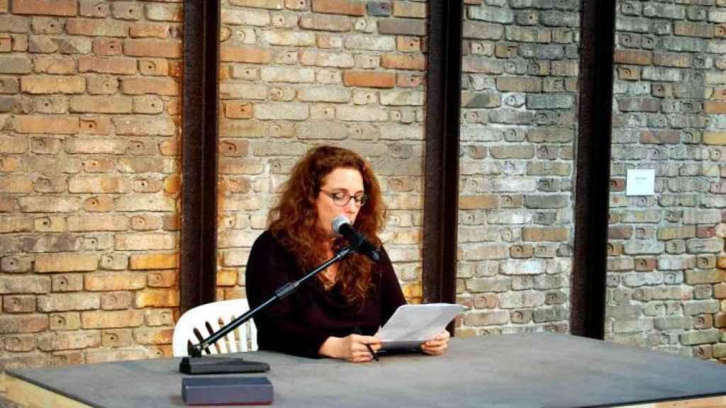 Cuba vuelve a detener a la artista Tania Bruguera.