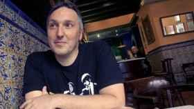 El escritor Carlos Zanón dará continuidad a la serie del detective Carvalho.