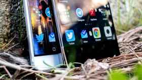 Juntamos el Xiaomi Mi Mix con el Huawei Mate 9. ¿Quién gana?