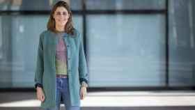 Lorena Ruiz-Huerta, nueva portavoz de Podemos en la Comunidad de Madrid.