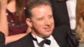 Christopher Steele, ex agente secreto británico y supuesto autor del informe sobre Trump.