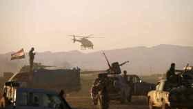 Las fuerzas iraquíes logran nuevos avances en el este y el oeste de Mosul