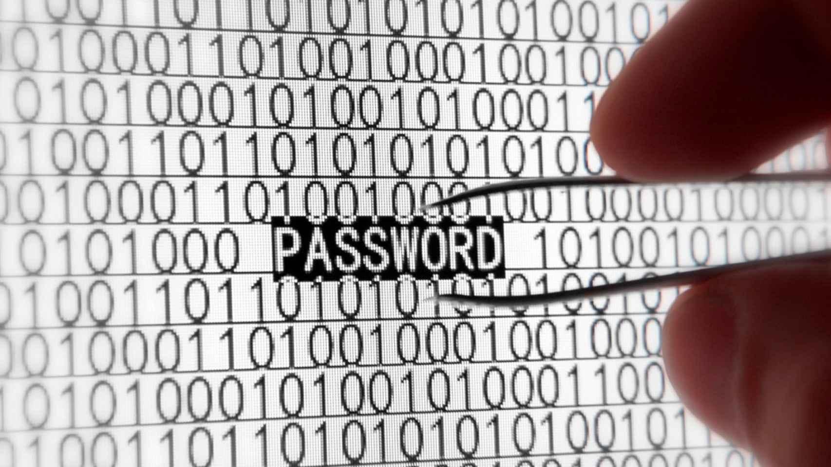 Filtran la mayor base de datos de contraseñas de la historia: comprueba si está la tuya