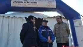 Diputacion Valladolid Pinguinos 2017