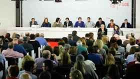 PSOE-gestora-calendario-primarias-congreso
