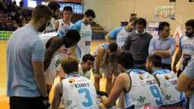 Zamora baloncesto aquimisa 1