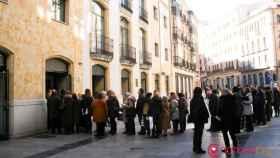 Colas Liceo Salamanca