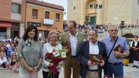 presidentes-de-la-do-cigales-homenajeados-en-la-fiesta-vendimia-de-cigales