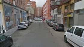 Valladolid-calle-huelva-ambulancia-accidente