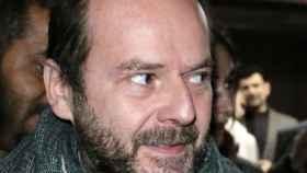 Juan Carlos, el cooperante de Cruz Roja liberado tras su secuestro de un mes en Afganistán.