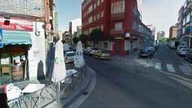 Valladolid-sucesos-calle-villanubla-la-victoria