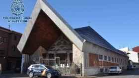 Detenido 2 veces en 1 mes por robar de los cepillos de una iglesia en León