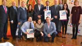 ayuntamiento valladolid premios iniciativas empresariales 2