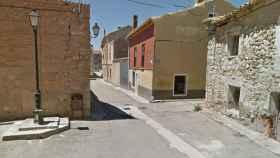 Palencia-suicidio-guardia-civil-castrillo-de-onielo