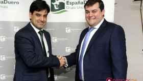 Convenio-EspanaDuero-y-CECA