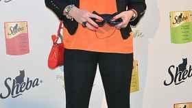 Bárbara Rey, en una imagen de archivo de 2013.