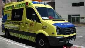 leon ambulancia