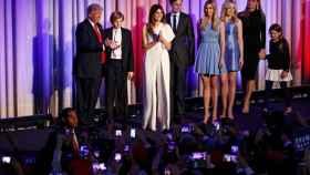 ¿Quién vestirá mañana a Melania Trump?: se admiten apuestas