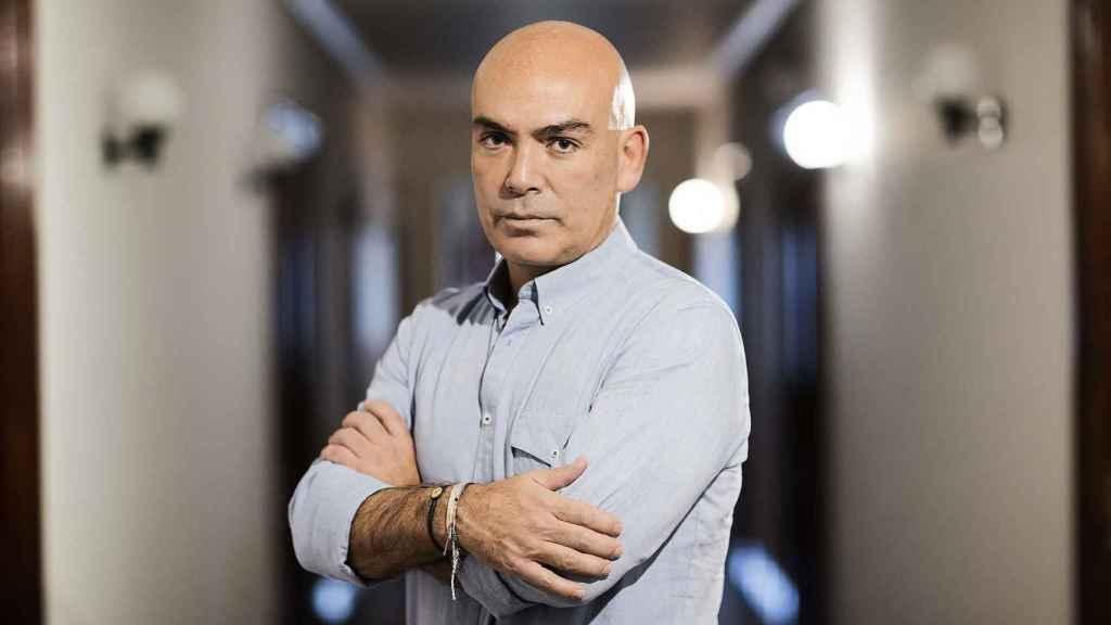Kike Sarasola se mete a presentador: La fama no me obsesiona