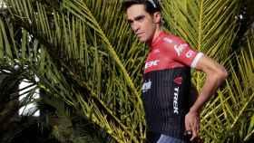 Contador, nuevo ciclista del Trek Segafredo.