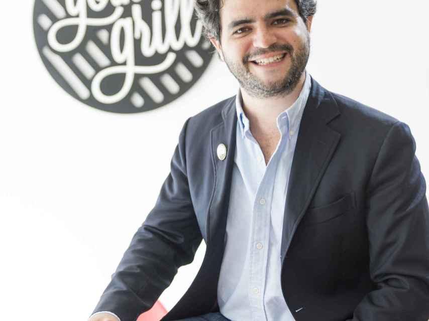 Andoni Goicoechea es un médico venezolano que montó Goiko hace casi 4 años.