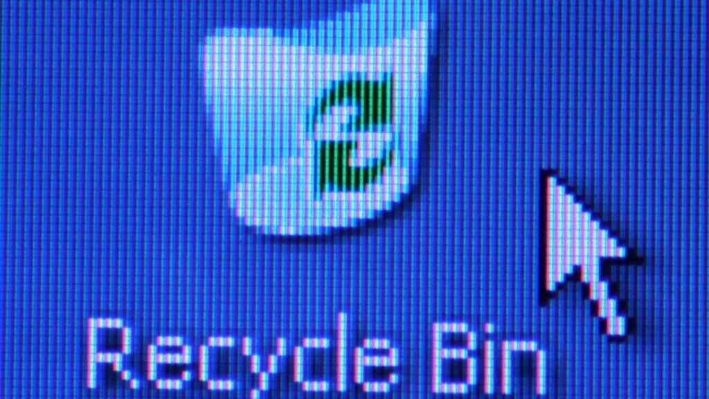 Será posible olvidarse por completo de vaciar la Papelera de reciclaje
