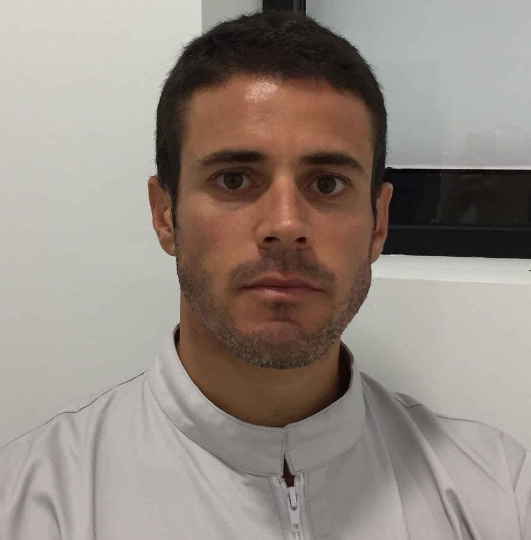 Castor Benítez trabajó en iDental desde marzo del 2015 a septiembre de 2016.