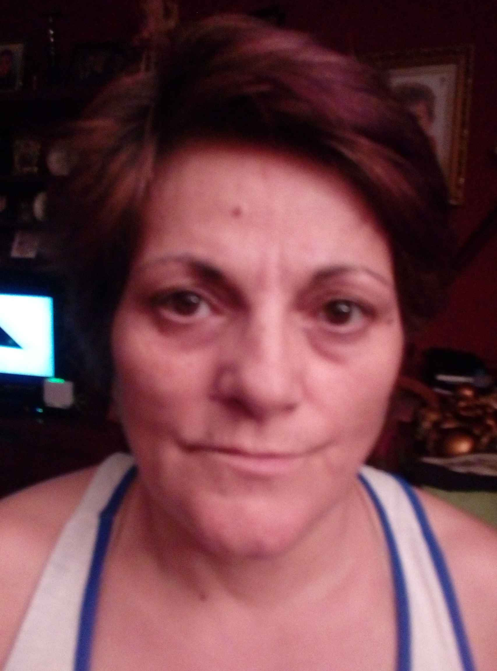 Rosario Sánchez Moreno pagó 17.000 euros a Funnydent por un trabajo no terminado y se quedó sin dientes.