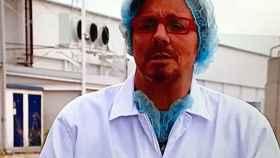 zamora quesos el pastor jefe infiltrado (2)