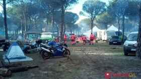 cruz roja motauros valladolid 1
