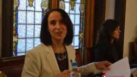 Pilar Vicente Ciudadanos Diputacion Valladolid Pleno Enero Museos