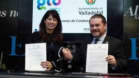 Valladolid convenio-Guanajuato-